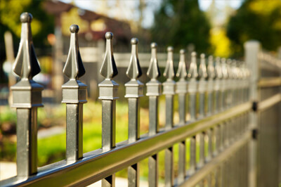 Concord Fence Installation and Repair - Metal Fencing 2