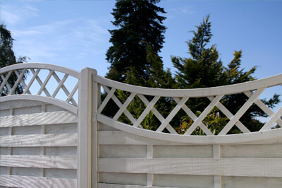 Concord Fence Installation and Repair - Privacy Fencing 1
