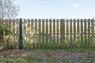 Concord Fence Installation and Repair - Privacy Fencing 2