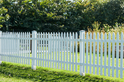 Concord Fence Installation and Repair - Residential 2