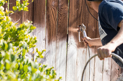 Concord Fence Installation and Repair - Wood Fencing 2